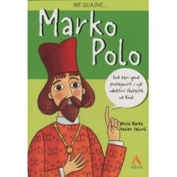 Me quajne Marko Polo, Nuria Barba