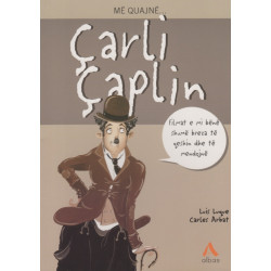 Me quajne Carli Caplin, Luis Luque