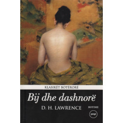 Bij dhe dashnore, D. H. Lawrence