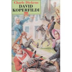 David Koperfildi, Charls Dickens, pershtatje per femije