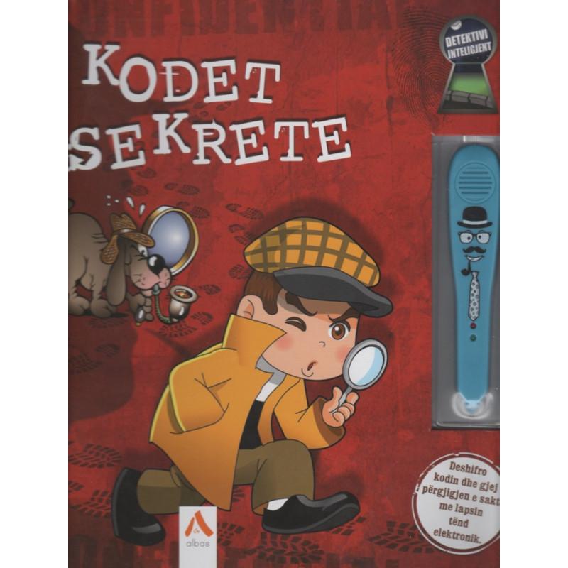 Kodet sekrete