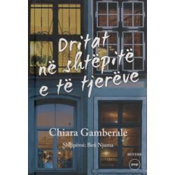 Dritat ne shtepite e te tjereve, Chiara Gamberale