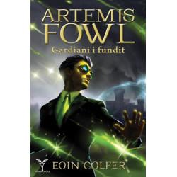 Artemis Fowl 8, Gardiani i fundit, Eoin Colfer