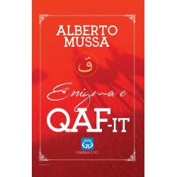 Enigma e Qaf-it, Alberto Mussa