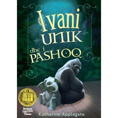 Ivani unik dhe i pashoq, Katherine Applegate