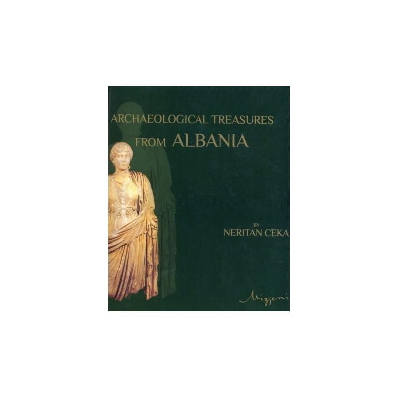 Archaeological treasures from Albania, vol. 2, Neritan Ceka