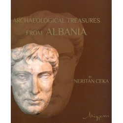 Archaeological treasures from Albania, vol. 1, Neritan Ceka