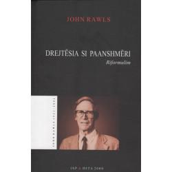Drejtesia si paanshmeri, John Rawls
