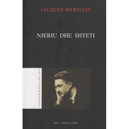 Njeriu dhe shteti, Jacques Maritain