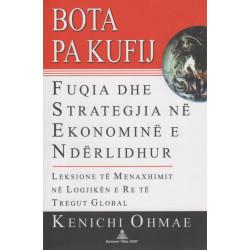 Bota pa kufij, Kenichi Ohmae