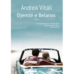 Djemte e Belanos, Andrea Vitali