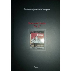 Bulevardi Stalin Nr. 57, Elisabeth Champseix, Jean-Paul Champseix