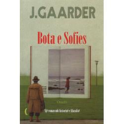 Bota e Sofies, Jostein Gaarder