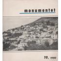Monumentet, nr. 19, 1980