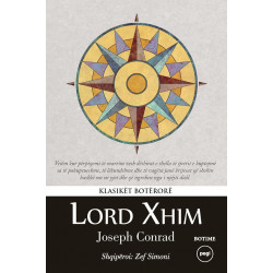 Lord Xhim, Joseph Conrad