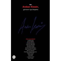 Per Ardian Klosin, gjermanin nga Shqiperia, Oliver Jens Schmitt