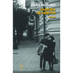 Dashuria qe meriton, Daria Bignardi