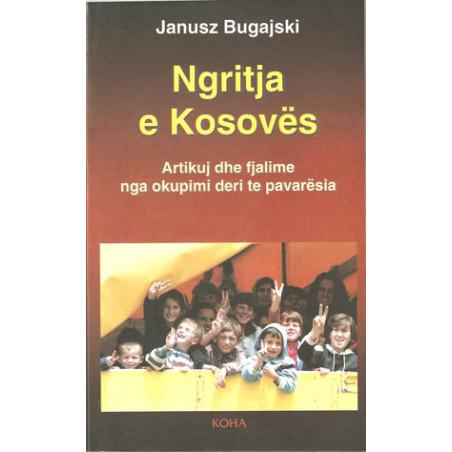 Ngritja e Kosoves, Janusz Bugajski