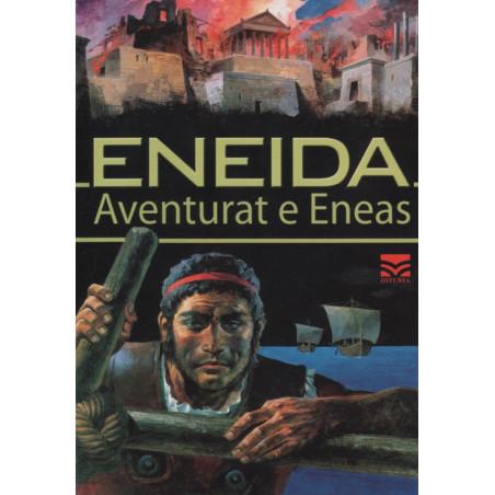 Eneida, Aventurat e Eneas, pershtatje per femije