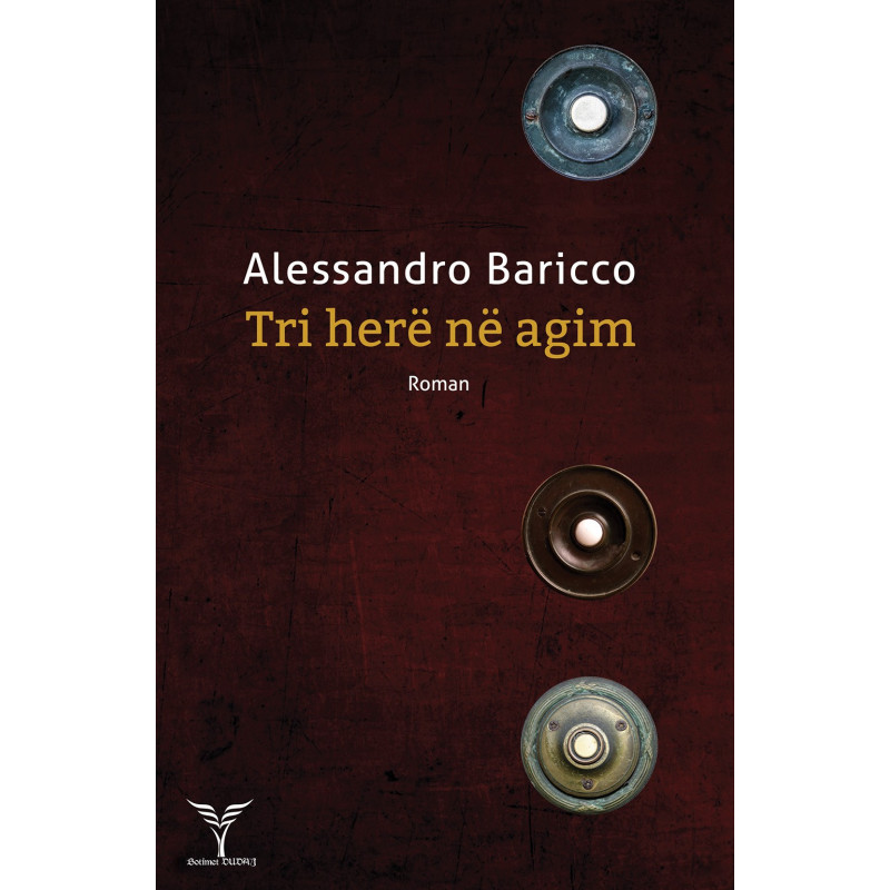 Tri here ne agim, Alessandro Baricco