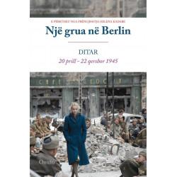 Nje grua ne Berlin