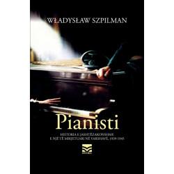 Pianisti, Władysław Szpilman