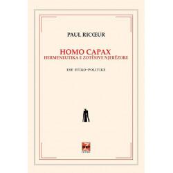 Homo Capax, Paul Riceur