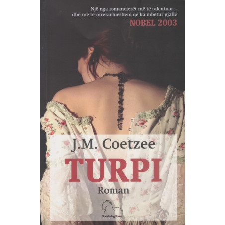 Turpi, J.M. Coetzee