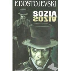 Sozia, Nje poeme peterburgase, Fjodor Dostojevski