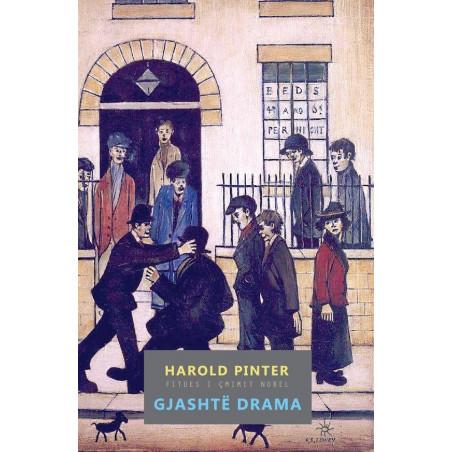 Gjashte drama, Harold Pinter