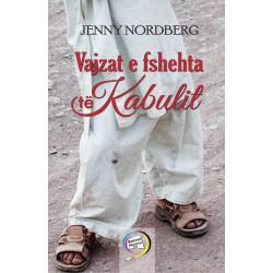 Vajzat e fshehta te Kabulit, Jenny Nordberg