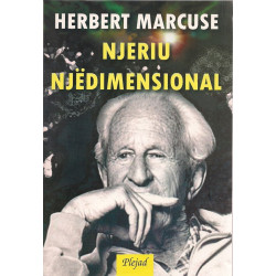 Njeriu njedimensional, Herbert Marcuse