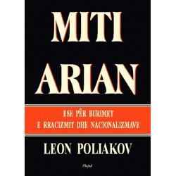 Miti arian, Leon Poliakov