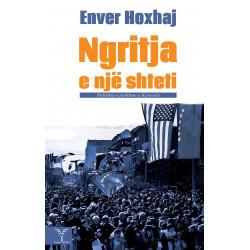 Ngritja e nje shteti, Enver Hoxhaj