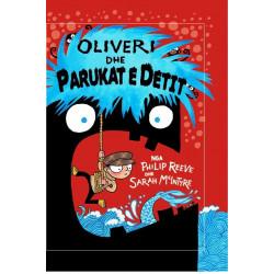 Oliveri dhe parukat e detit, Philip Reeve, Sarah McIntyre