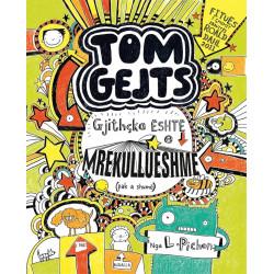 Tom Gejts, Gjithcka eshte e mrekullueshme, Liz Pichon