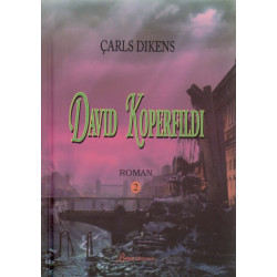 David Koperfildi 2, Carls Dikens