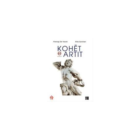 Kohet e Artit, Pierluigi De Vecchi, Elda Cerchiari, vol.1