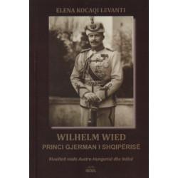 Wilhelm Wied, princi gjerman i Shqiperise, Elena Kocaqi Levanti