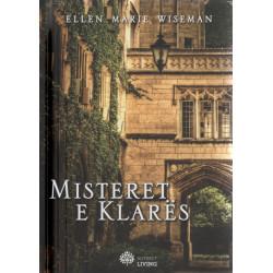 Misteret e Klares, Ellen Marie Wiseman
