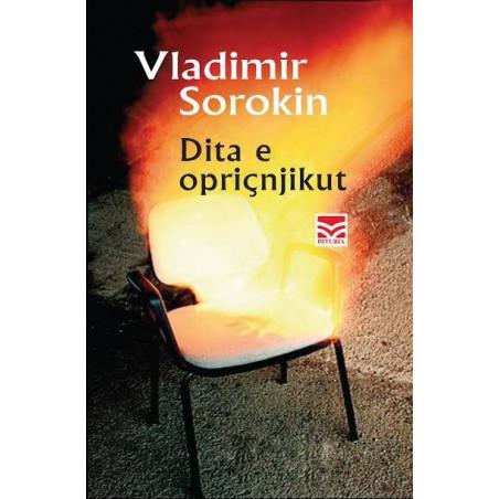 Dita e opricnjikut, Vladimir Sorokin