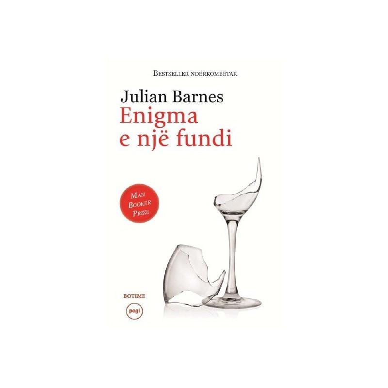 Enigma e nje fundi, Julian Barnes