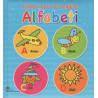 Fjalori i pare i te vegjelve, Alfabeti