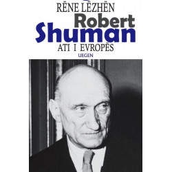 Robert Shuman, ati i Evropes, Rene Lejeune