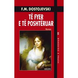 Te fyer e te poshteruar, F. M. Dostoevskij
