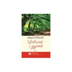 Labirinti i zgjimit, Adam Foulds
