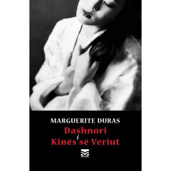 Dashnori i Kines se Veriut, Marguerite Duras