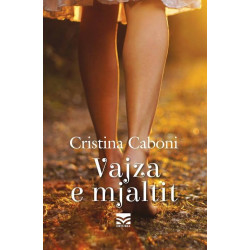 Vajza e mjaltit, Cristina Caboni