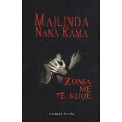Zonja me te kuqe, Majlinda Nana Rama