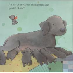 Kujtoj qenin tim, Jennifer Moore-Mallinos